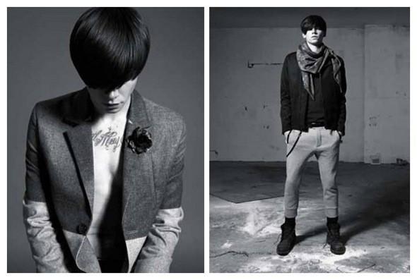 Новое в мужской одежде: COS, Lacoste, Urban Oufiters. Изображение № 28.