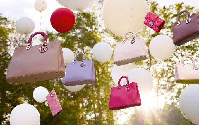 У Dior, Madewell и Pirosmani вышли новые коллекции. Изображение № 35.