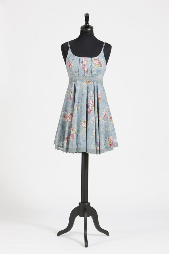"""Коллекция платьев """"Лондонский бутик"""". Изображение № 8."""