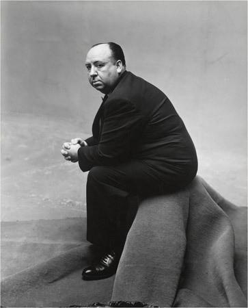 Альфред Хичкок. Изображение № 68.