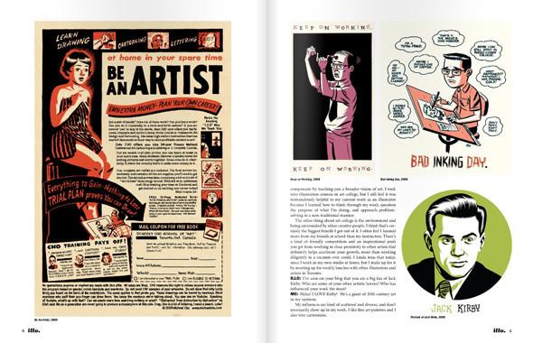 Лучшие журналы месяца на Issuu.com. Изображение № 85.