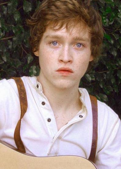 Новые лица: Калеб Лэндри Джонс, актер. Изображение №6.