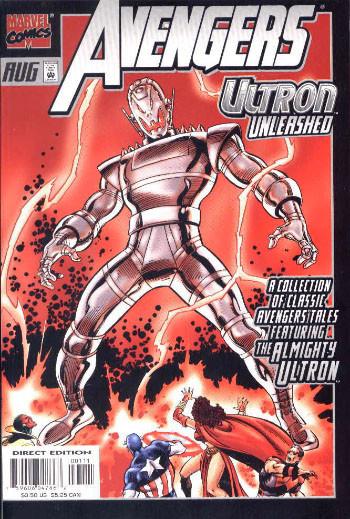 Marvel Universe на большом экране. Изображение № 1.