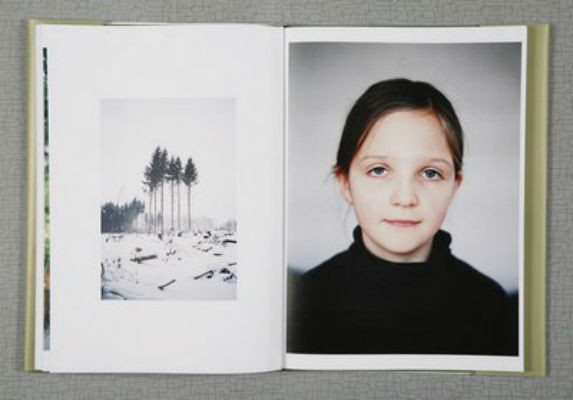 Летняя лихорадка: 15 фотоальбомов о лете. Изображение №5.