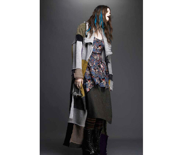 Изображение 9. Новости моды: Lanvin x H&M, Диана фон Фюрстенберг и Канье Уэст.. Изображение № 9.