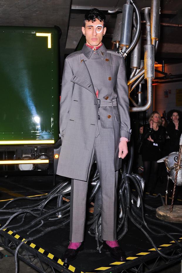 London Fashion Week: День 2. Изображение №81.