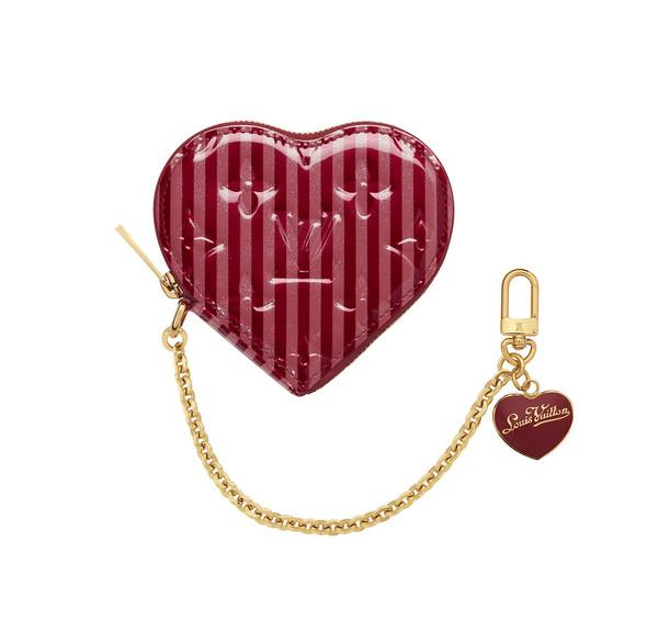 Лукбук: Коллекция Louis Vuitton ко Дню святого Валентина. Изображение № 10.