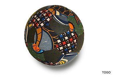 Красивый футбол. Изображение № 3.
