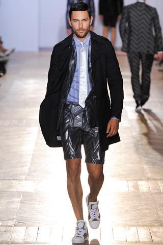 Неделя мужской моды в Париже: День 2. Изображение № 46.