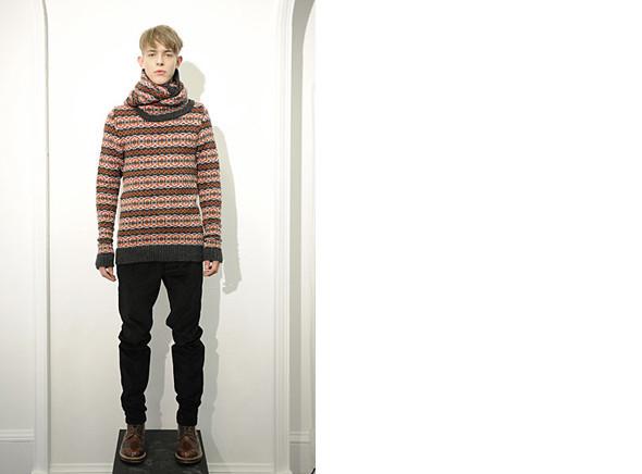 London Fashion Week AW 10: День шестой. Изображение № 26.
