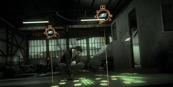Интерактивный триллер Heavy Rain. Изображение № 6.