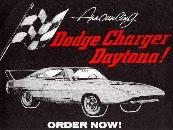 DODGE CHARGER. Изображение № 9.