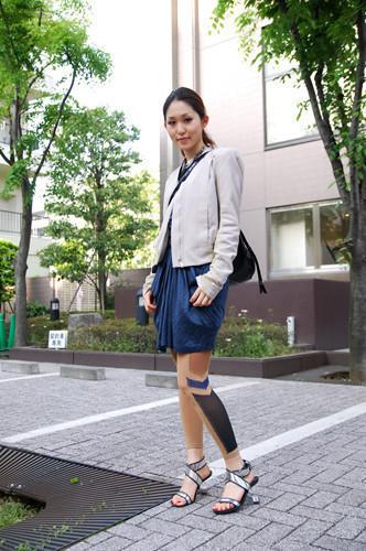Street fashion from Tokyo. Изображение № 22.
