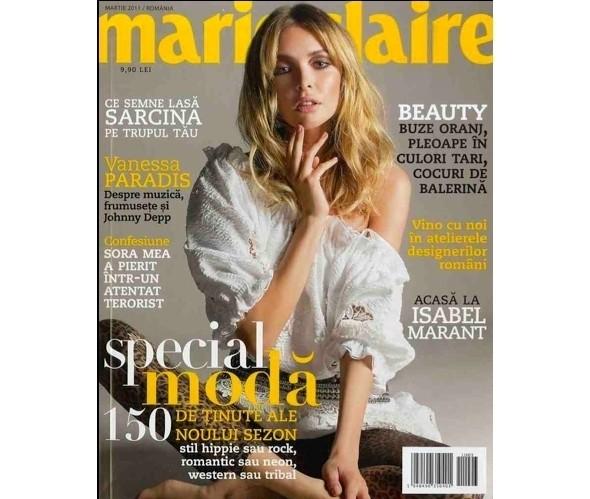 Изображение 24. Коллекция Dolce & Gabbana SS 2011 появилась на 42 обложках журналов.. Изображение № 30.