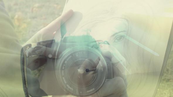 Короткометражный фильм - Зарисовки уходящей осени. Изображение № 11.