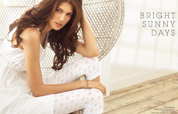 Кое-что новое: H&M, Calzedonia, Rodarte, Zara. Изображение № 32.