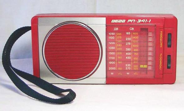 Радиоприемники в стиле ретро. Изображение № 48.