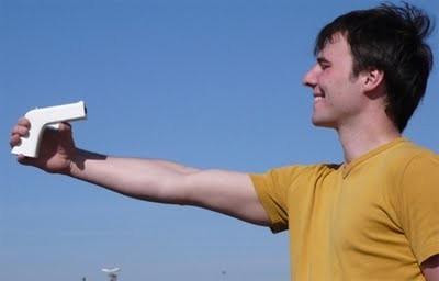 Изображение 5. Hands up! Shooting!.. Изображение № 7.