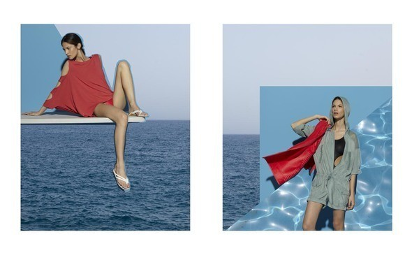 Лукбуки: Adidas by Stella McCartney, X'U и другие. Изображение № 21.