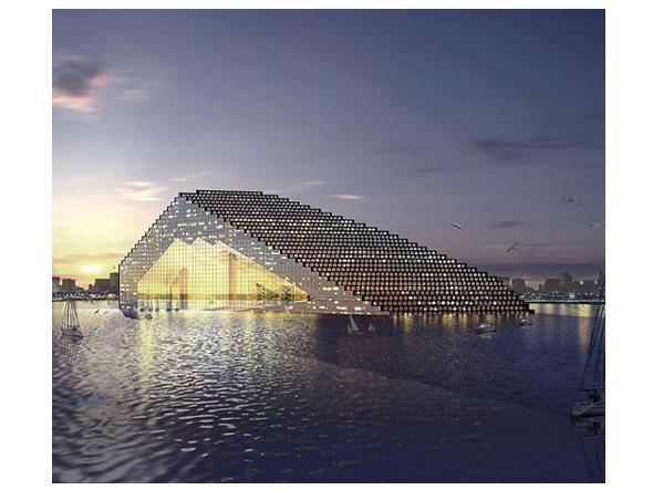 Dutch touch: Гид по современной голландской архитекторе. Изображение № 48.
