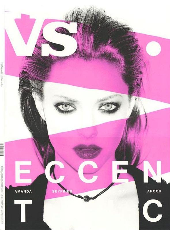 Вышли обложки новых номеров Vogue, Ten, Vs. и Dossier. Изображение № 6.