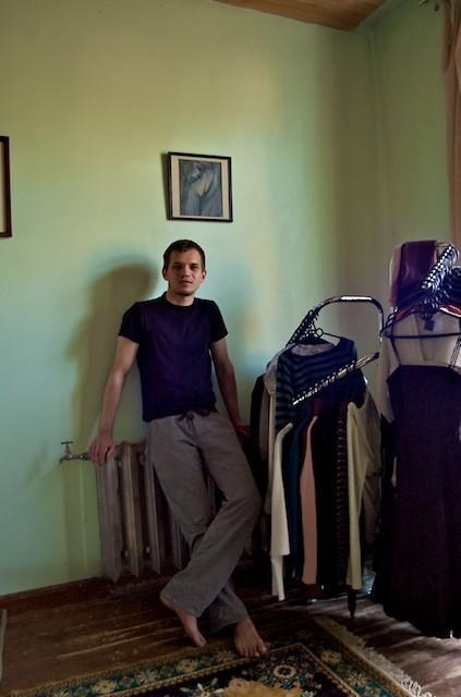 Первый шоу-рум в Петрозаводске. Изображение № 8.