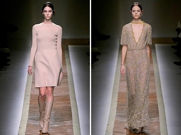 Изображение 7. Показы на Paris Fashion Week FW 2011: седьмой и восьмой дни.. Изображение № 22.