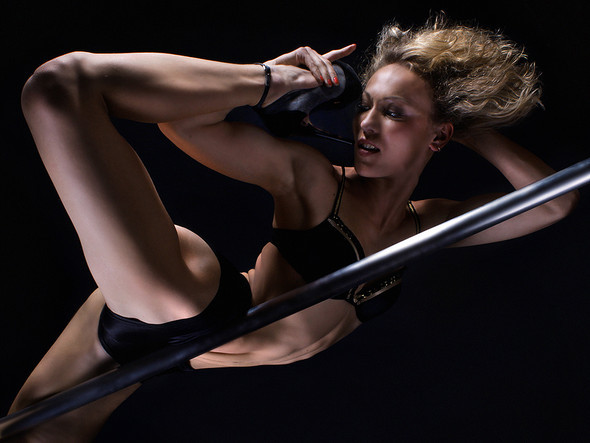 История Pole Dance. Развитие Pole Dance в России и в ми. Изображение № 1.