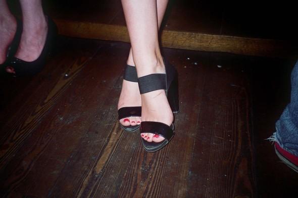 Обувь навечеринках: Udashkin Plus Dva. Изображение № 12.