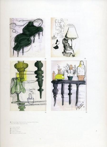 Jaime Hayon. Hayon Studio. Изображение № 19.
