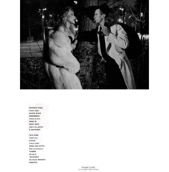 Изображение 20. Мужские съемки: GQ, Vogue Hommes и другие.. Изображение № 18.