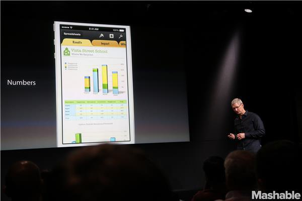 Трансляция: Apple представляет новые iPhone и другие продукты. Изображение № 33.