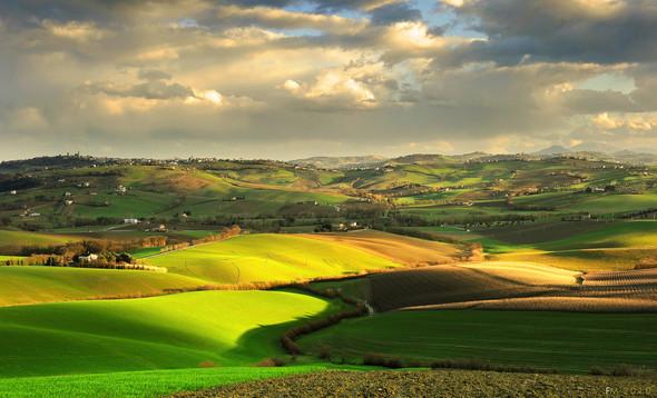 Завораживающие пейзажи fotomassimo. Изображение № 16.