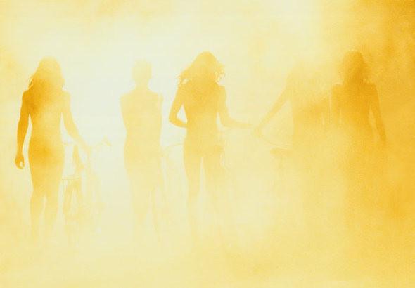 Короли вечеринок: 10 фотографов, снимающих светские и молодежные тусовки. Изображение № 129.