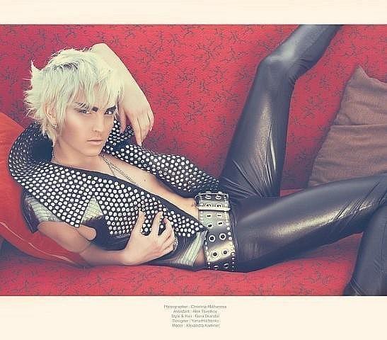 Yana Khilchenko. Изображение № 13.