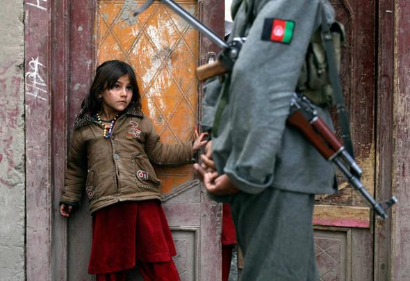 Афганистан. Военная фотография. Изображение № 51.