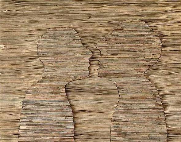 """Изображение 9. Выставка Кармель Илан в галерее """"Триумф"""".. Изображение № 9."""