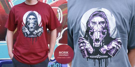 Интервью с граффити райтерами: Morik1. Изображение № 27.