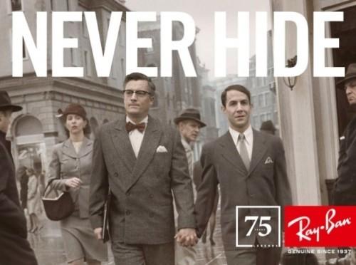 Never hide!. Изображение № 1.