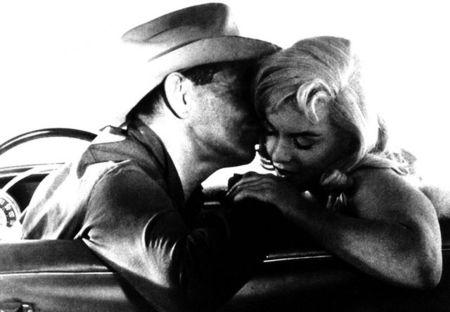 Поцелуи вистории кино. Изображение № 5.