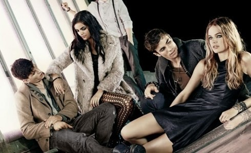 Кампания: Armani Exchange FW2011. Изображение № 7.