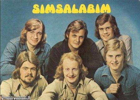 Танцуй, крошка! Шведские dance bands 70-х. Изображение № 30.