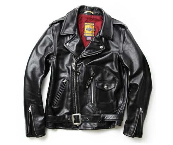 Куртка Рогова. Изображение № 1.