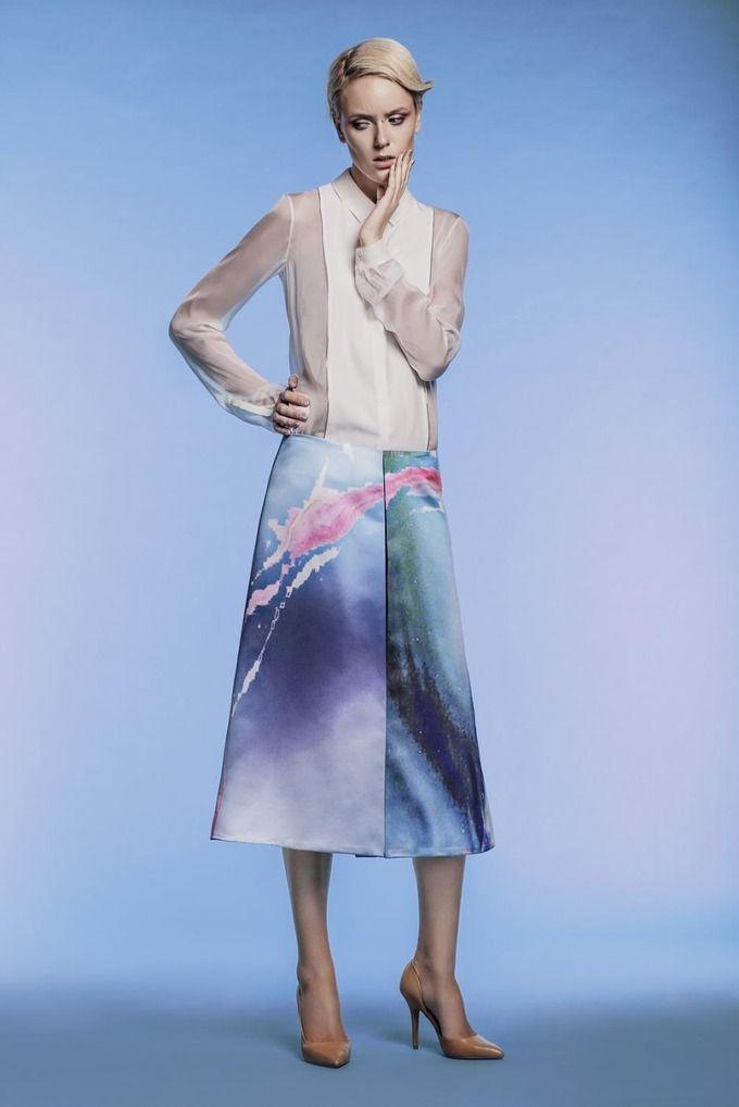 Вышли новые лукбуки Zara, Nasty Gal, Anna October и других марок. Изображение № 32.