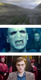 Самое главное о Гарри Поттере в иностранных журналах. Изображение № 3.