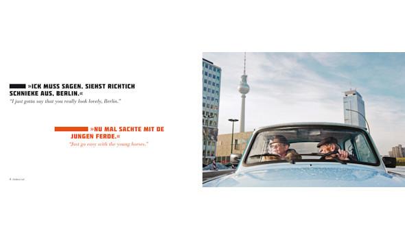 10 альбомов о современном Берлине: Бунт молодежи, панки и знаменитости. Изображение №87.