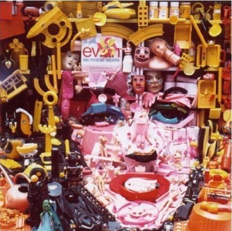 «Мусорный» гений-Bernard Pras. Изображение № 4.