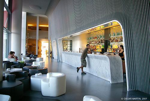 10 лучших дизайн-отелей. Изображение № 13.