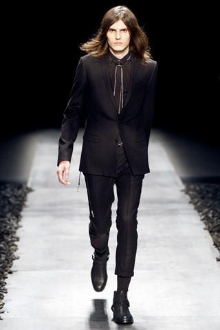 Неделя моды в Париже: мужские показы. Изображение № 74.