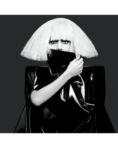 Леди Гага. Изображение № 60.